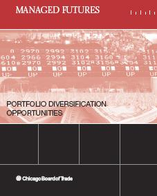 CBOT: Managed Futures 2005 - Portfolio Diversification Opportunities